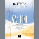 Learn to Fly - Concert Band