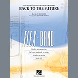 Back to the Future - Concert Band Partituras
