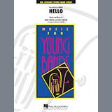 Hello - Concert Band