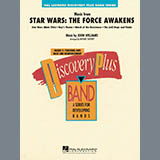 Music from Star Wars: The Force Awakens - Concert Band