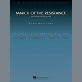 March of the Resistance - Concert Band