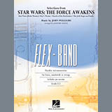 Selections from Star Wars: The Force Awakens - Concert Band