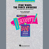 Star Wars: The Force Awakens - Concert Band