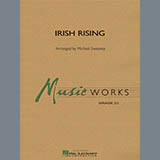Irish Rising - Concert Band