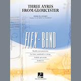 Three Ayres from Gloucester - Concert Band Bladmuziek
