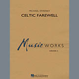 Celtic Farewell - Concert Band