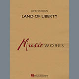 Land of Liberty - Concert Band