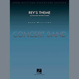 Reys Theme - Concert Band