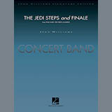 The Jedi Steps and Finale (from Star Wars: The Force Awakens) - Concert Band