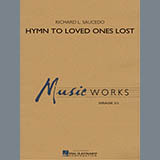 Hymn to Loved Ones Lost - Concert Band Partiture