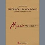 Fredericks Black Devils - Concert Band