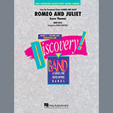 Romeo and Juliet (Love Theme) - Concert Band