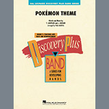 Pokemon Theme - Concert Band