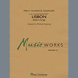 Michael Sweeney Lisbon (from Lincolnshire Posy) - Conductor Score (Full Score) cover art