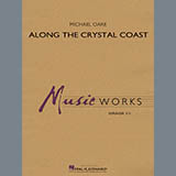 Michael Oare Along the Crystal Coast - Trombone/Baritone B.C. cover art