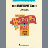 Robert Longfield The River Kwai March - Bb Trumpet 1 cover art