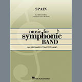 Spain - Concert Band