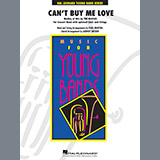 Cant Buy Me Love - Concert Band