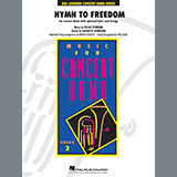 Hymn to Freedom - Concert Band