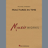 Michael Sweeney Fractures in Time - Tuba cover art
