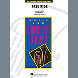 Free Ride - Concert Band