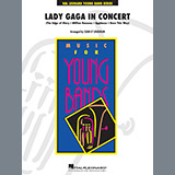 Lady Gaga in Concert - Concert Band