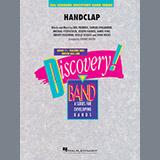 HandClap - Concert Band
