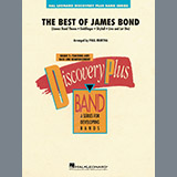 The Best of James Bond - Concert Band