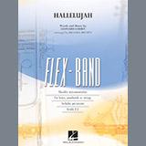 Michael Brown Hallelujah - Pt.1 - Oboe cover art