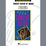 Sweet Child o Mine - Concert Band