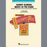 Danny Elfman: Music in the Dark - Concert Band