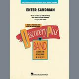 Enter Sandman - Concert Band