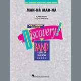 Mah-ná Mah-ná - Concert Band