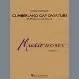 Partition autre Cumberland Gap Overture (A Wilderness Adventure) - Tuba de James Curnow - Autre