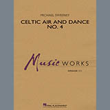 Celtic Air and Dance No. 4 - Concert Band