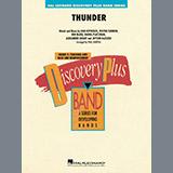 Thunder - Choir Instrumental Pak