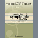 The Rebellion Is Reborn (from Star Wars: The Last Jedi) - Concert Band