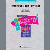 Star Wars: The Last Jedi - Concert Band