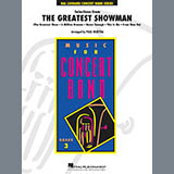 Selections from The Greatest Showman - Concert Band