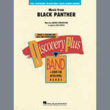 Music from Black Panther - Concert Band