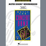 Mister Rogers Neighborhood (Arr. Paul Murtha) - Concert Band