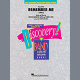 Remember Me - Concert Band