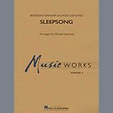 Sleepsong (arr. Michael Sweeney) - Concert Band
