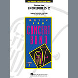 Selections from Incredibles 2 (arr. Paul Murtha) - Concert Band