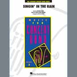 Singin in the Rain (arr. Michael Brown) - Concert Band