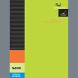 Pop! - Concert Band Sheet Music