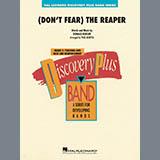 Dont Fear The Reaper - Concert Band (Paul Murtha) Noter