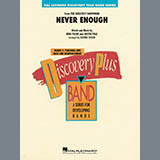 Never Enough (from The Greatest Showman) - Concert Band