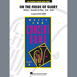 On the Fields of Glory - Concert Band