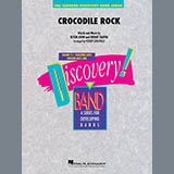 Elton John - Crocodile Rock (arr. Robert Longfield) - Percussion 1